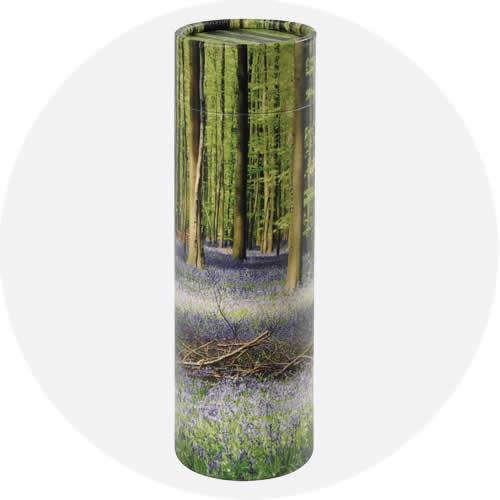 Woodlands Scattering Tube